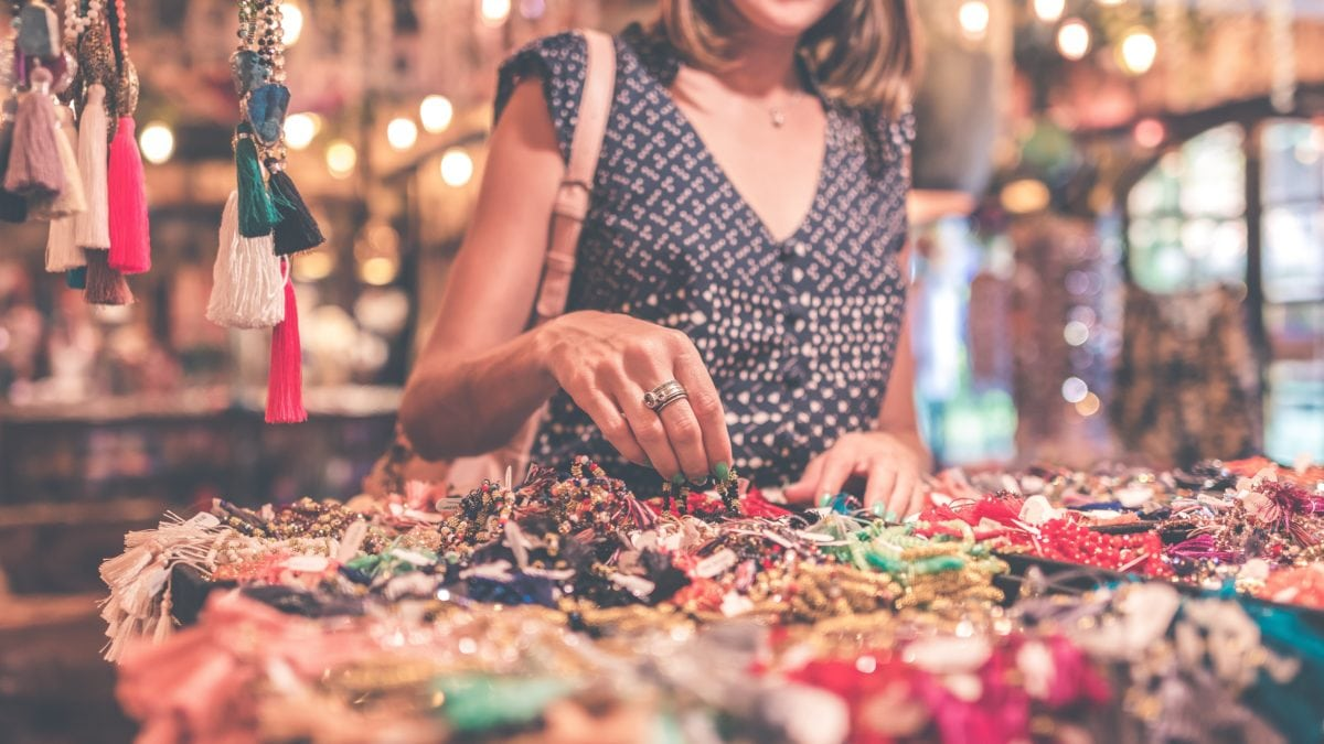 Shopping In Bali: Best Things To Buy And Where To Find Them
