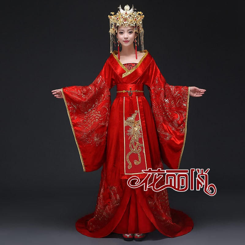 7 Stunning Outfits for Your Traditional Chinese Wedding Ceremony
