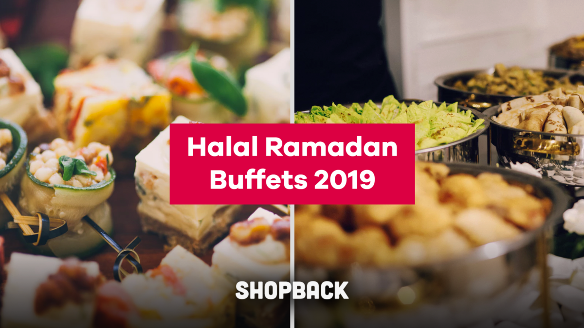 10 Best Halal Buffet Restaurants in Singapore For Iftar This Ramadan 2019!