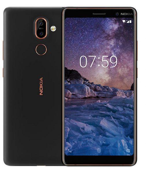 Nokia 7 Plus Singapore