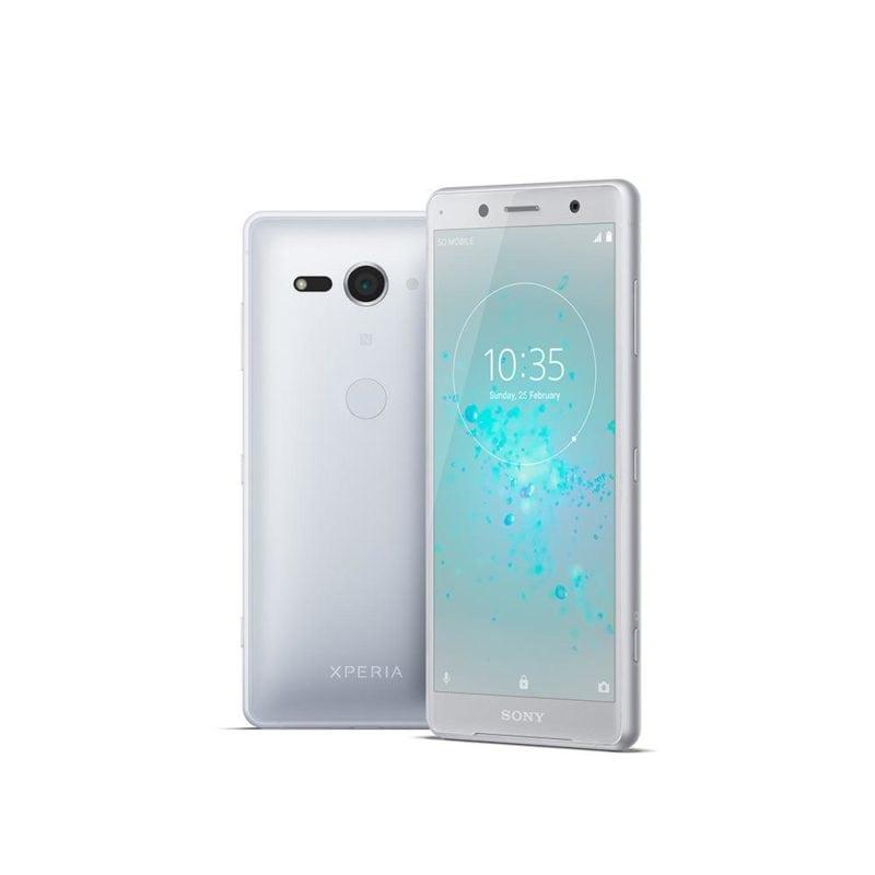 Xperia XZ2 Compact Smartphone