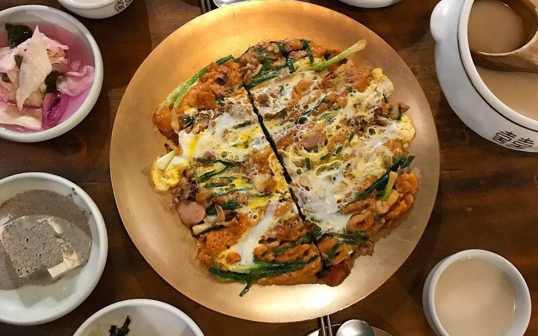Food in Busan, South Korea: Where To Eat And Best Food To Try