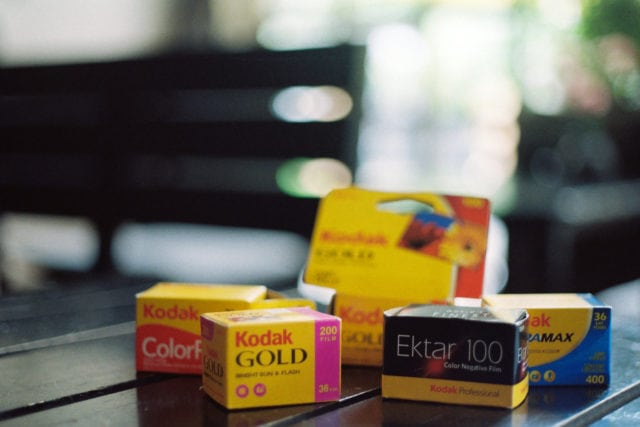 film photography 35mm film