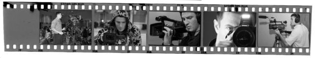 film photography strips 35mm