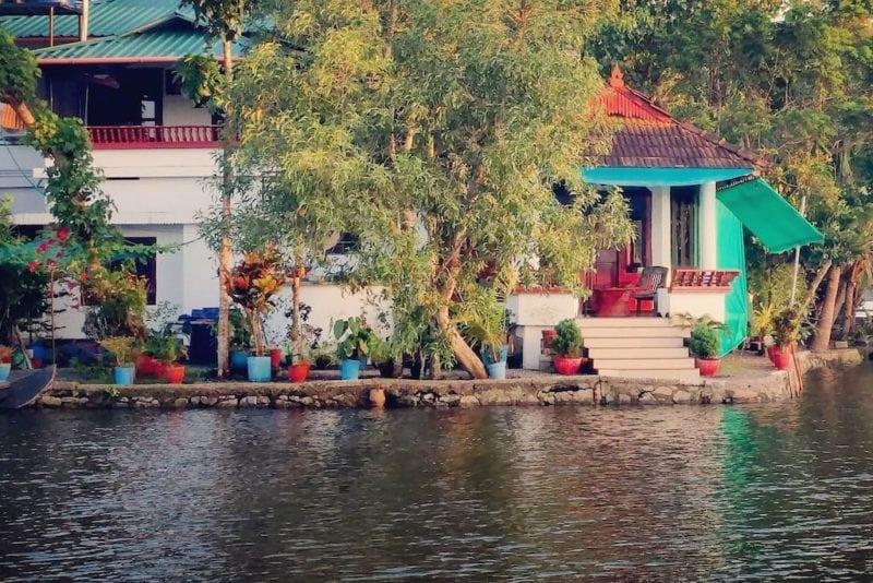 Kerala India Airbnb
