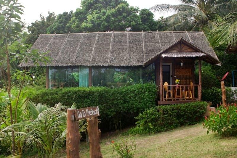 Surat Thani Thailand Airbnb