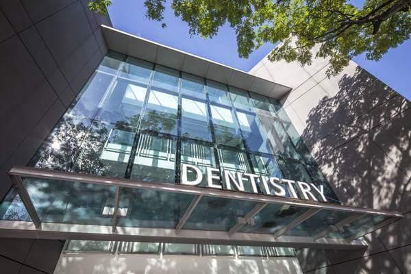 NUS Faculty of Dentistry