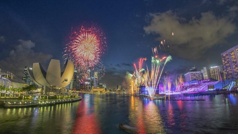 national day fireworks sg