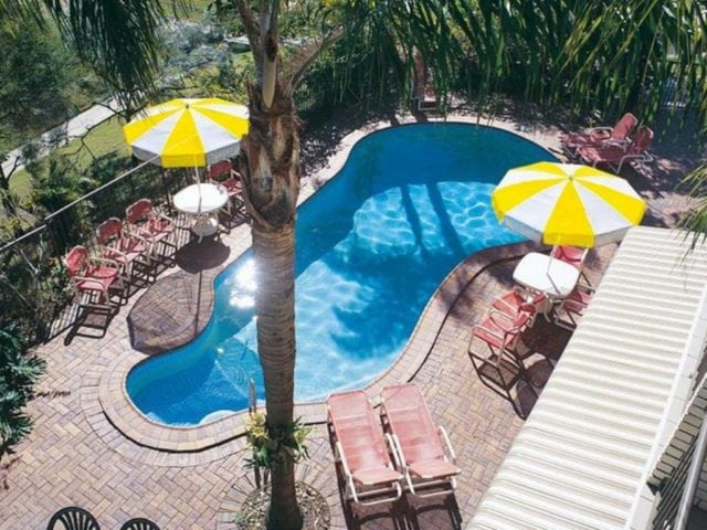Bombora Resort in the gold coast from agoda