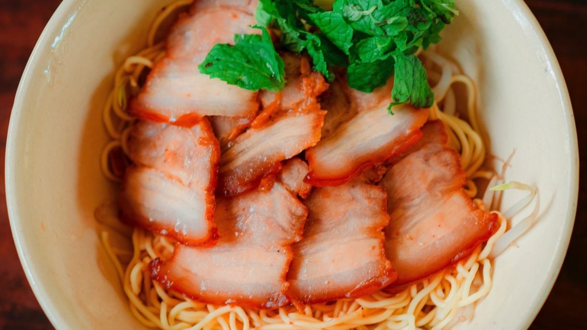 New Michelin's Bib Gourmand Eateries in Singapore Under $10