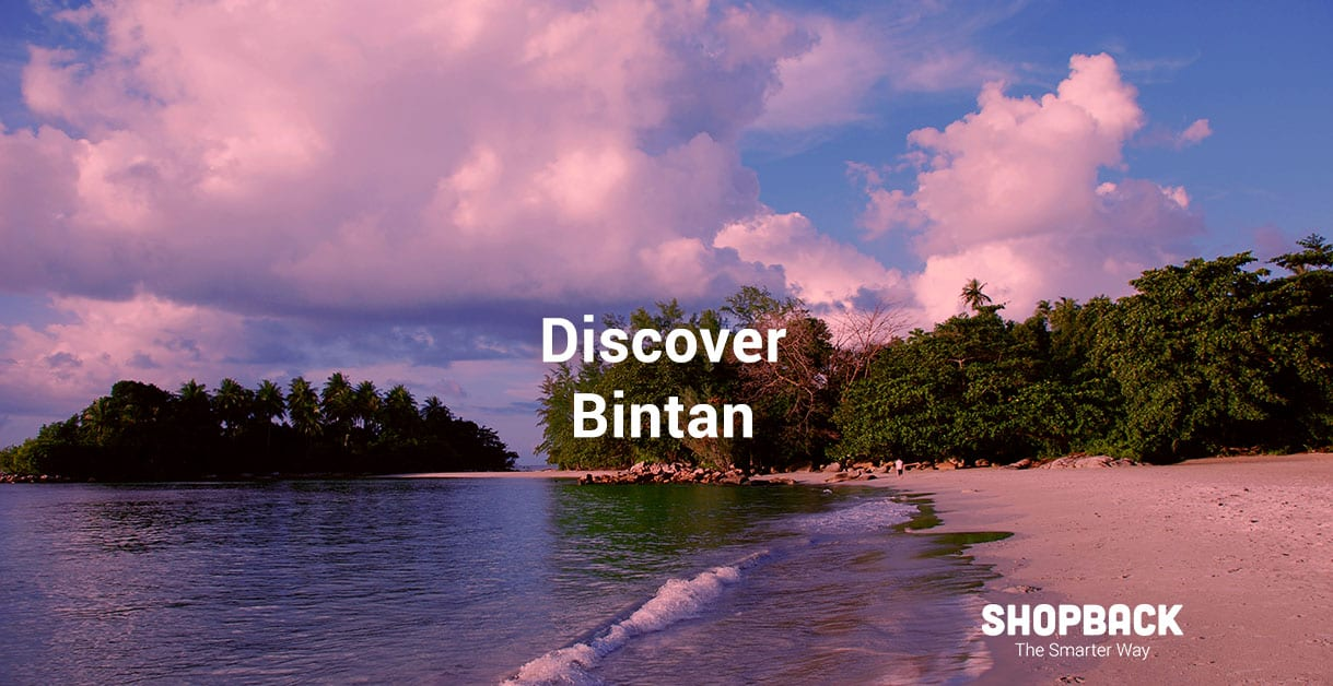 Discover Bintan: 12 Things You Didn't Know You Could Do Here