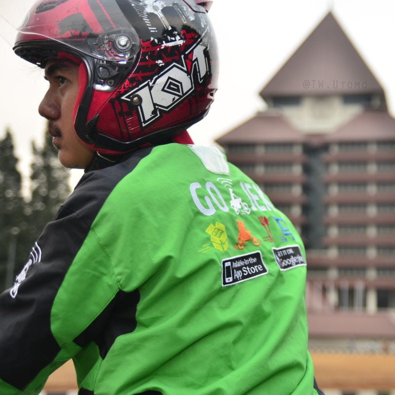 Go Jek Food: Go-Jek: What You Need To Know About This $5 Billion Ride