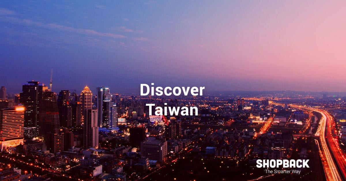 Guide to Taichung, Taiwan: 10 Awesome Things to Do in This Underrated City