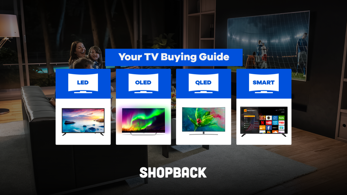 TV Buying Guide: All You Need To Know On How To Choose and Buy A TV