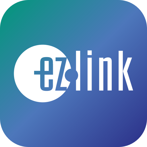 EZ-Link Logo