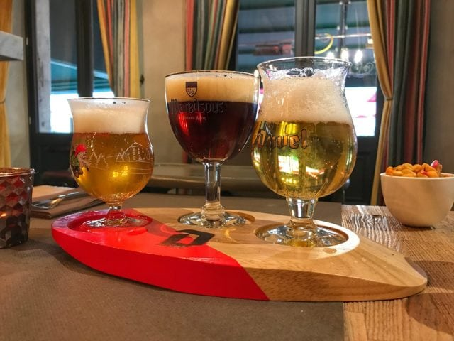 Europe Brussels Craft Beer