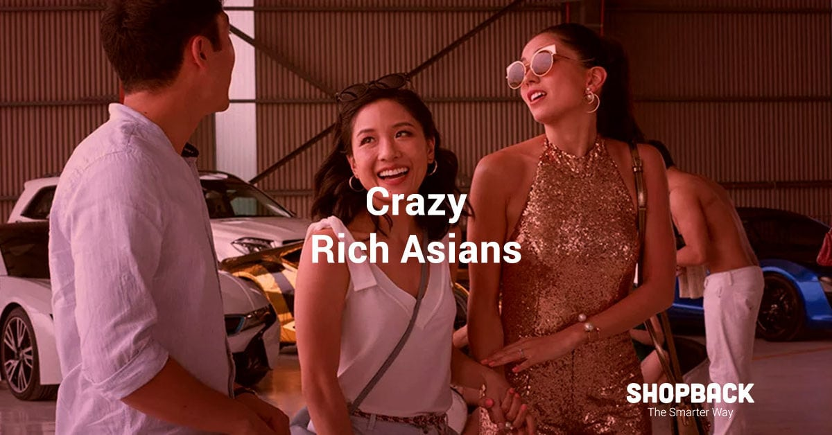 Crazy Rich Asians Movie – An Average Singaporean's Review
