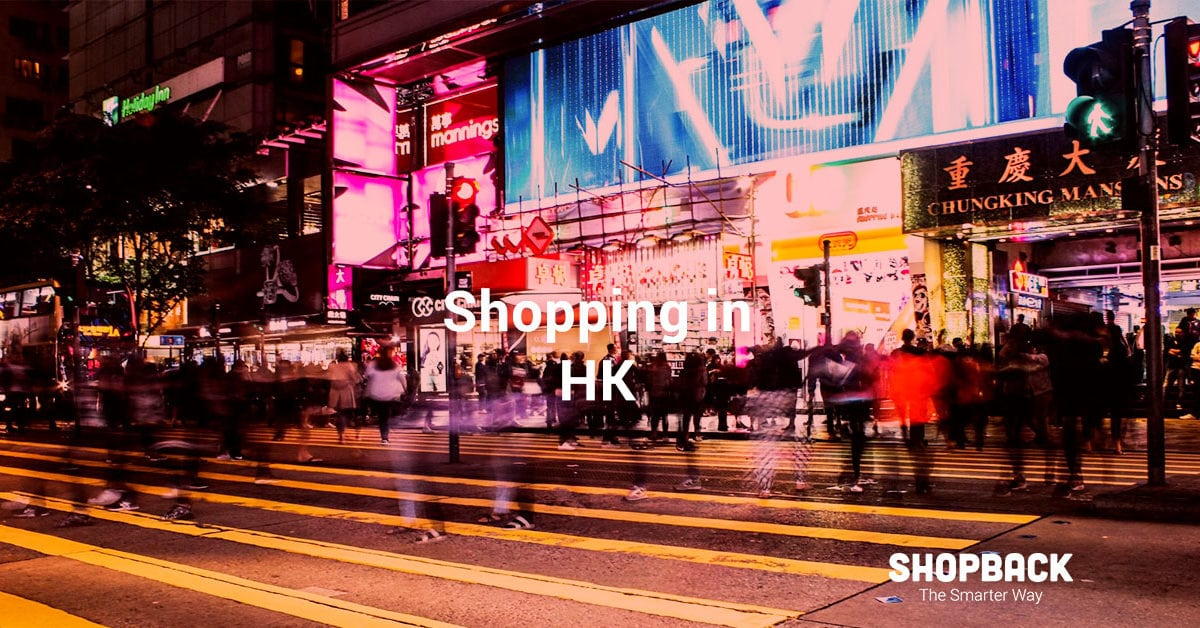 Shopping In Hong Kong: Guide to Where to Shop and What to Buy