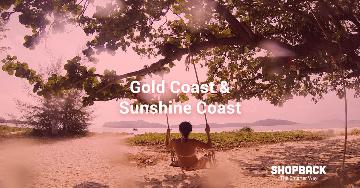Free Things To Do From The Sunshine Coast To The Gold Coast, Australia
