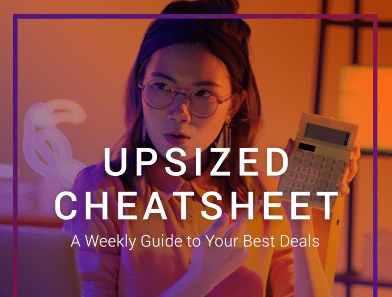 shopfest cheat sheet cover