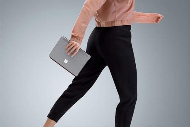 Surface Go Portable Power