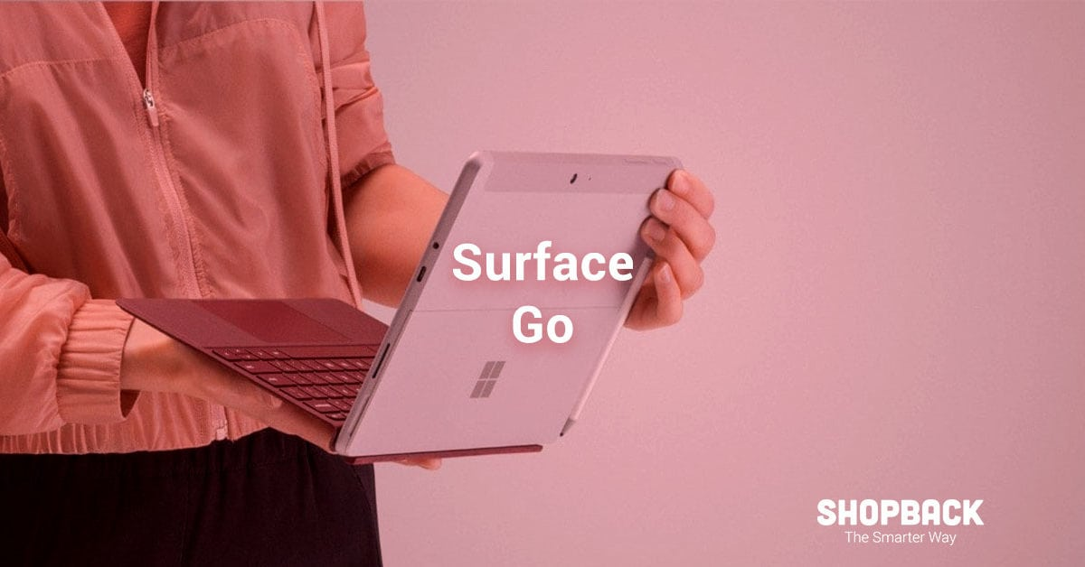 Is Microsoft's Surface Go YOUR Go-To Option? (+ How You Can Win One)