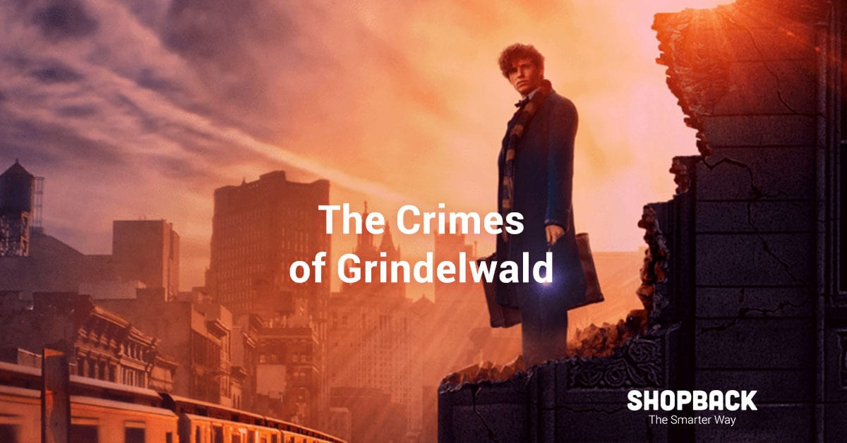 Fantastic Beasts: The Crimes of Grindelwald Movie Preview