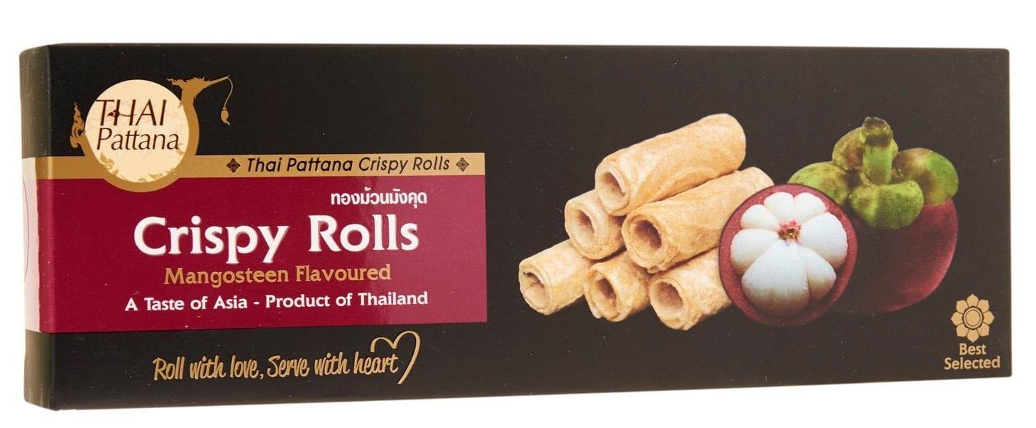 Pattana crispy rolls
