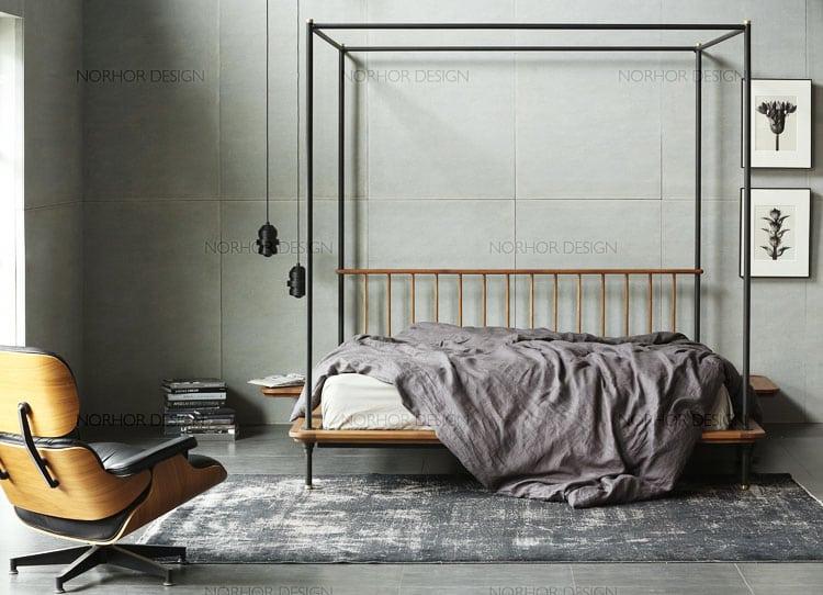 nohor_taobao_bed_frame