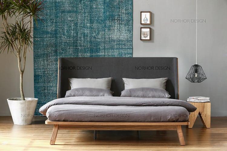 wallpaper-blue-wall-bedroom-taoabao-nohor