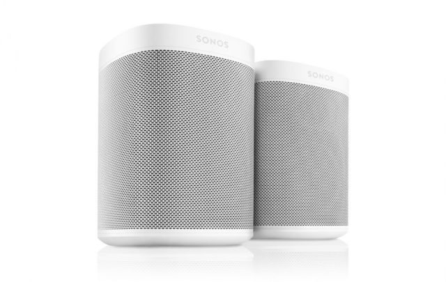 SONOS One Stereo Pair
