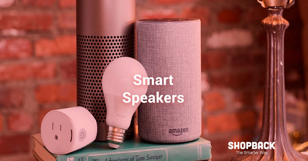 How To Choose a Smart Speaker For Your Smart Home