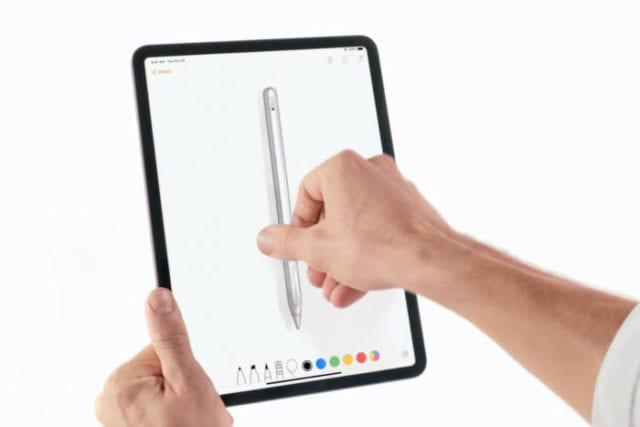 Apple Pencil 2