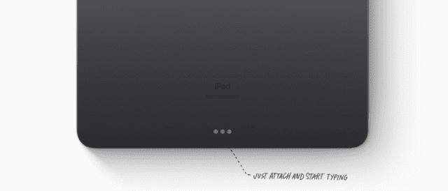 Smart Keyboard Folio Attachment