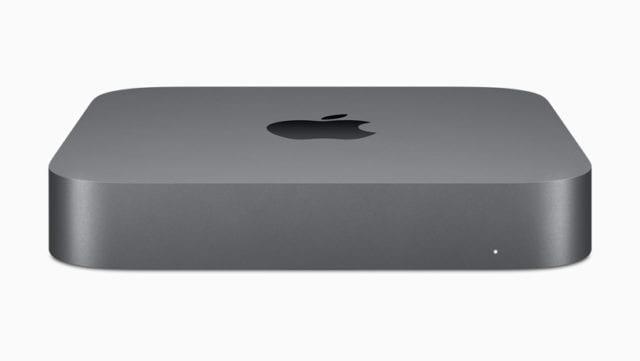Apple Mac Mini Space Grey