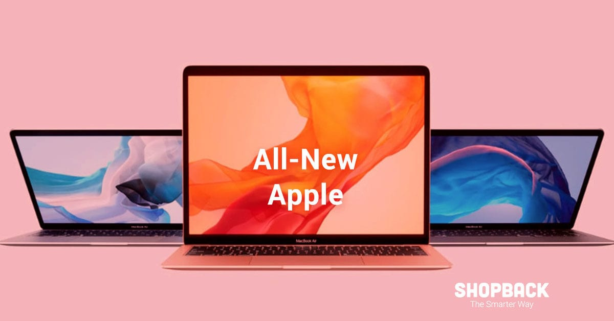 Apple's Latest iPad And Mac Releases (Disclaimer: You'll Go Broke)