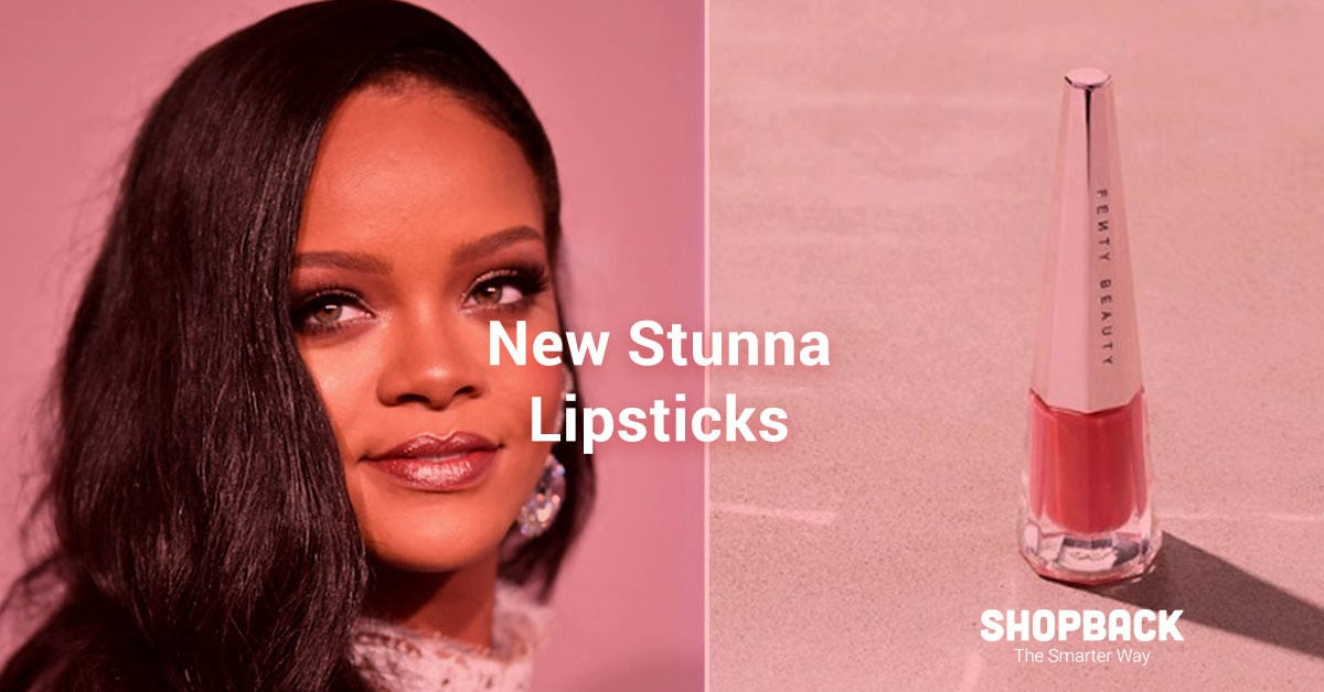 Fenty Beauty: The Lipsticks We All Want to Try After Rihanna's Surprise Visit to Sephora