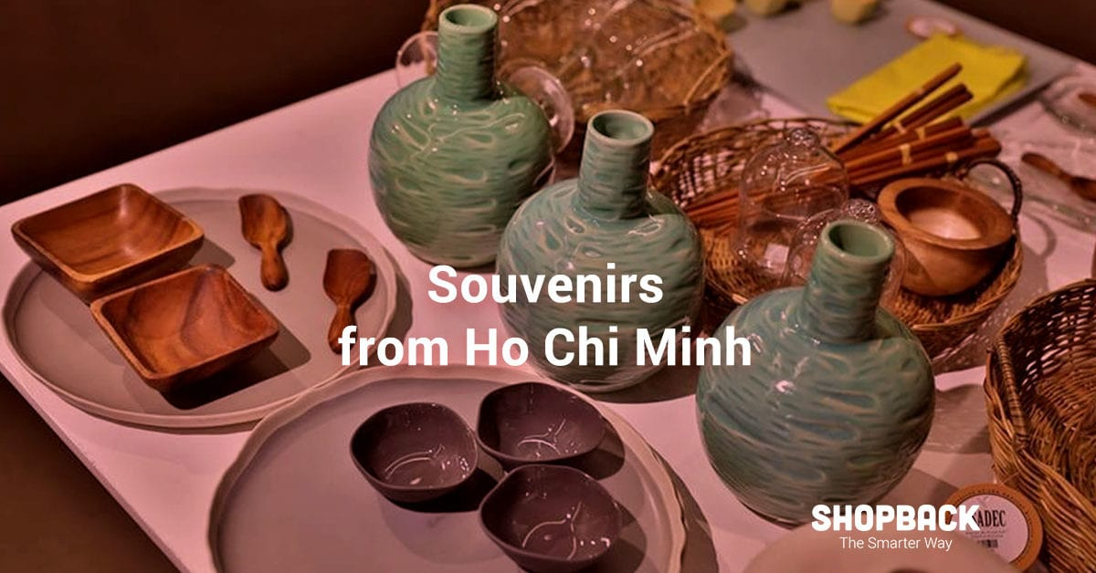 Essential Shopping Guide for Ho Chi Minh: What to Buy and Where to Shop
