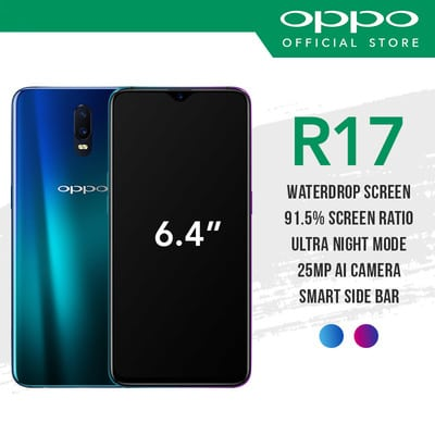 oppo-r17-new-launch-qoo10