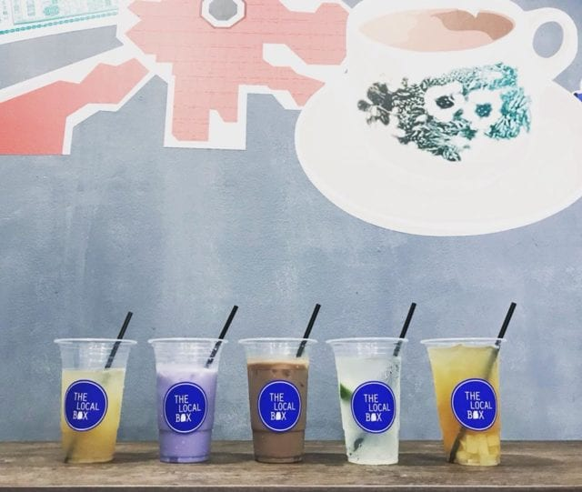 Bubble Tea | The Local Box