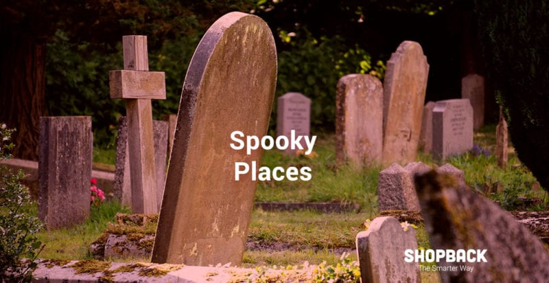 haunted places in singapore for halloween