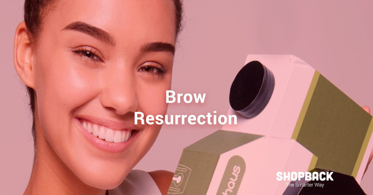 Get The Perfect Brows You Deserve With Brow Resurrection by Browhaus