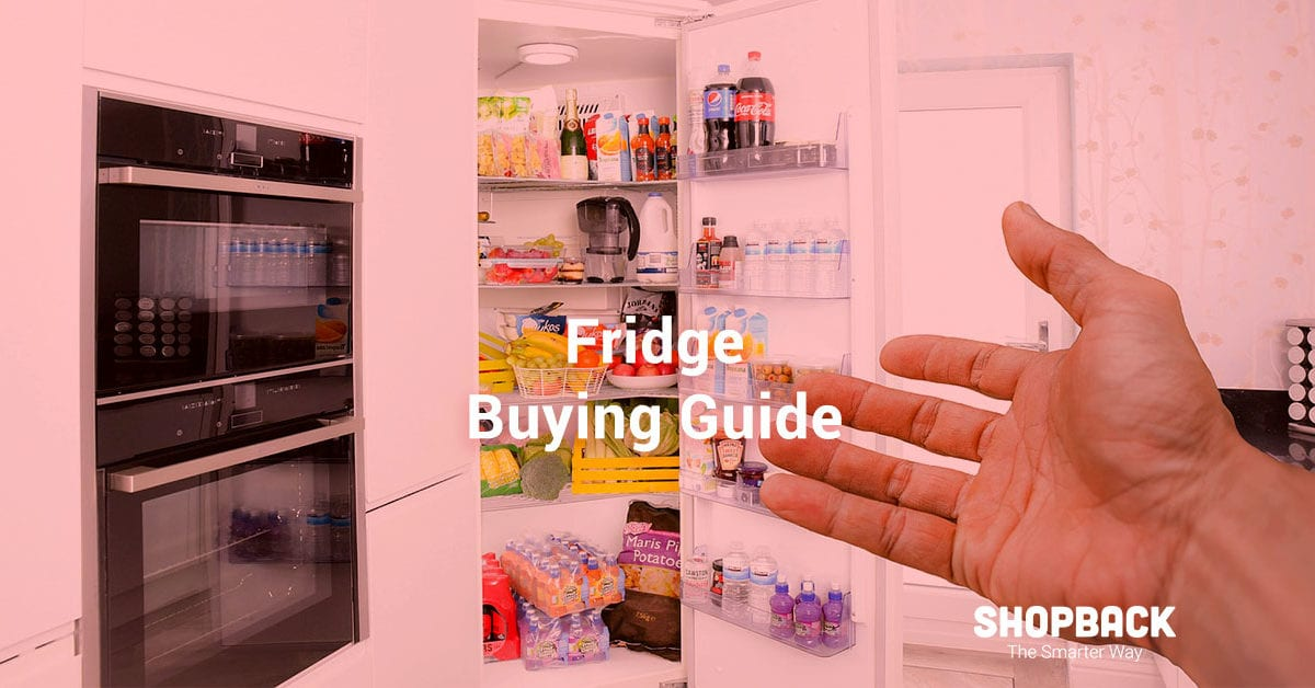 Refrigerator Buying Guide: How To Choose And Buy A Fridge In Singapore