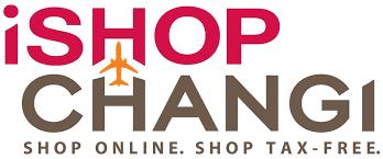 iShopChangi Logo