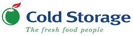 Cold Storage Logo