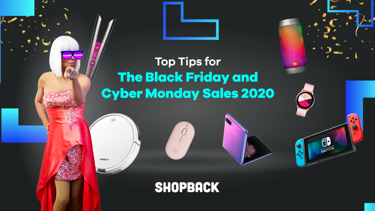 The Ultimate Guide To Black Friday Cyber Monday Sales For The Discerning Shopper