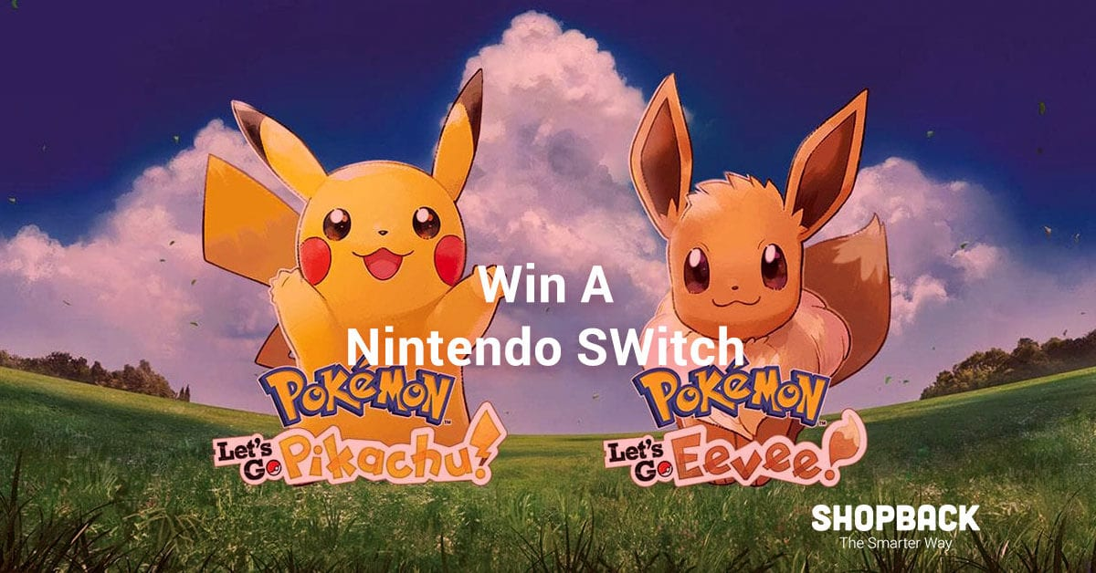 Pokemon Let's Go: Eevee Or Pikachu, Which One Should You Choose?