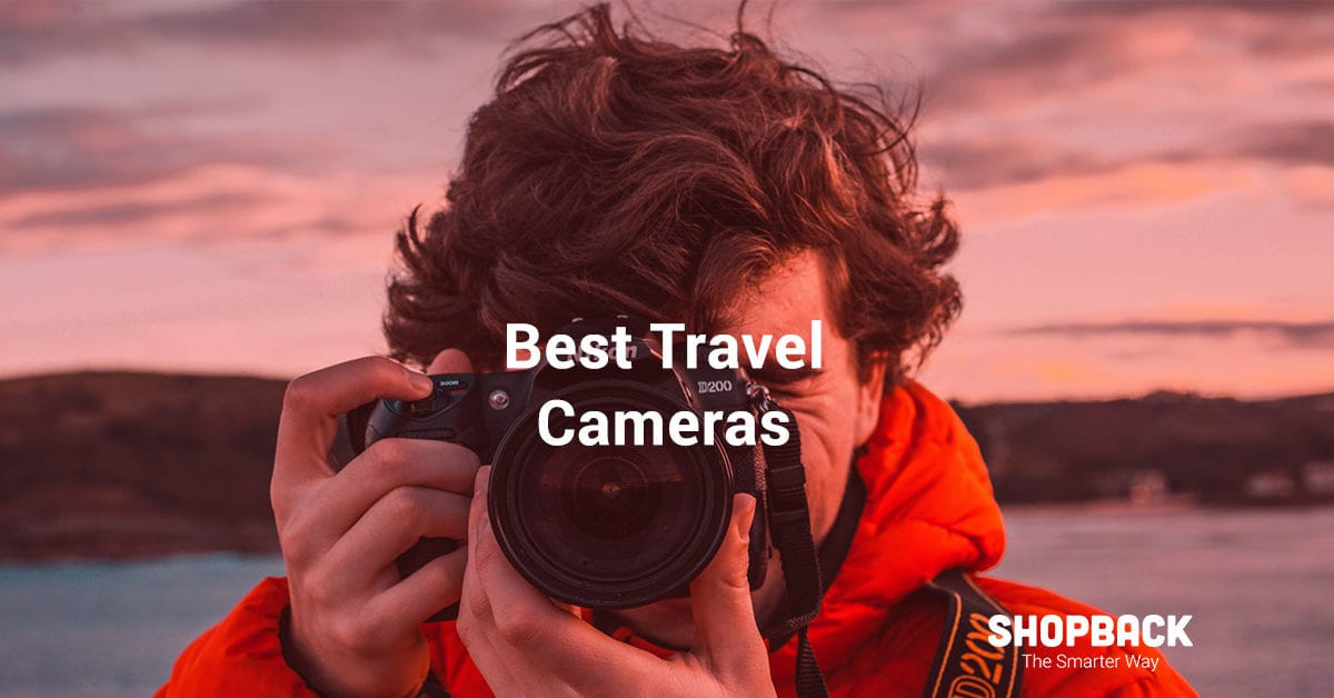 Best Travel Cameras For 2019 (7 Top Models For Every Budget and Need)