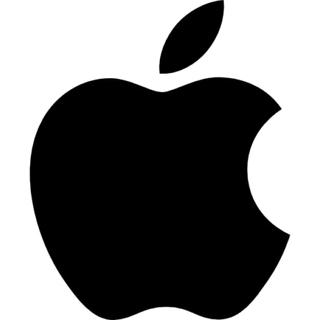 Apple Online Logo
