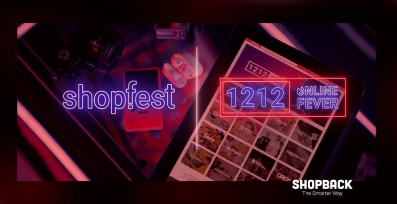 1212 sales with shopfest
